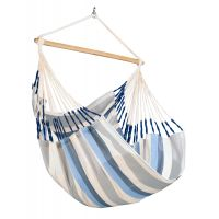 Domingo Sea Salt - Comfort hangstoel outdoor