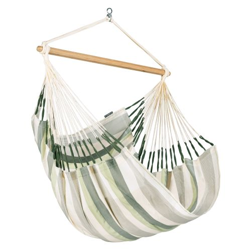 Domingo Cedar - Comfort hangstoel outdoor