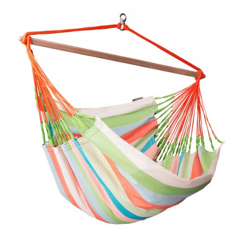 Domingo Coral - Lounger hangstoel outdoor