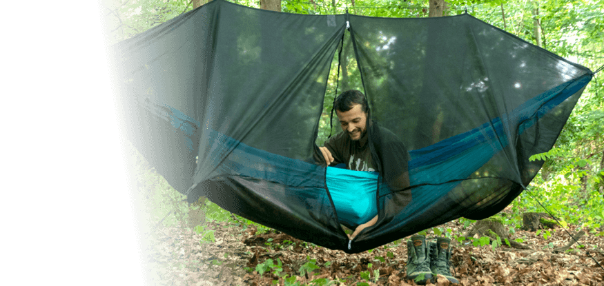 Accessories for Travel Hammocks