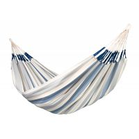 Brisa Sea Salt - Weather-Resistant Kingsize Classic Hammock