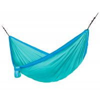 Colibri 3.0 Caribic - Single Travel Hammock with Suspension