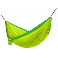 Colibri 3.0 Palm - Single Travel Hammock with Suspension