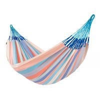 Domingo Dolphin - Weather-Resistant Kingsize Classic Hammock