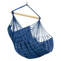Domingo Marine - Weather-Resistant Comfort Hammock Chair