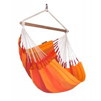 Orquídea Volcano - Cotton Basic Hammock Chair
