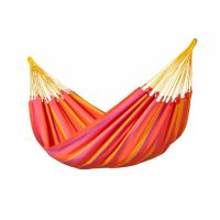 Sonrisa Mandarine - Weather-Resistant Single Classic Hammock