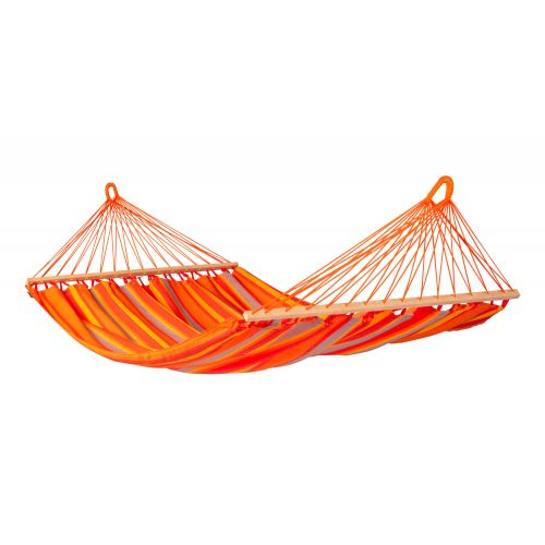 Alisio Toucan - Weather-Resistant Double Spreader Bar Hammock