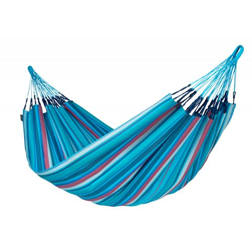 Brisa Wave - Weather-Resistant Double Classic Hammock