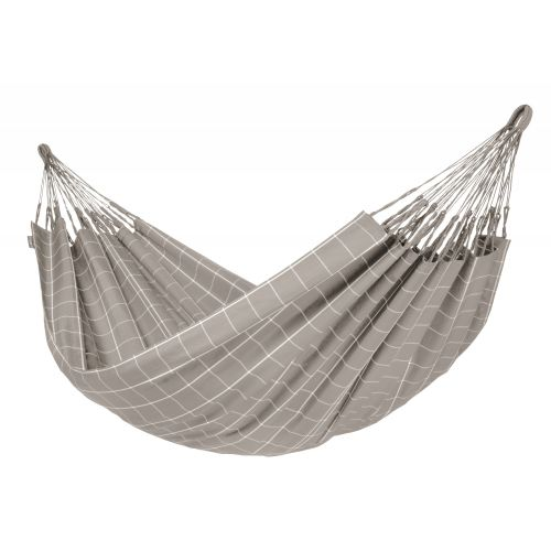 Brisa Almond - Weather-Resistant Double Classic Hammock