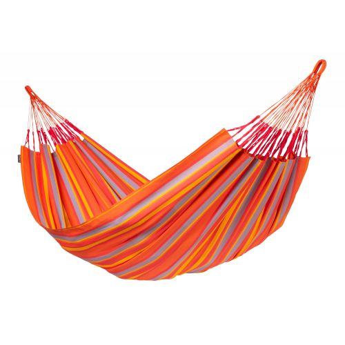 Brisa Toucan - Weather-Resistant Kingsize Classic Hammock