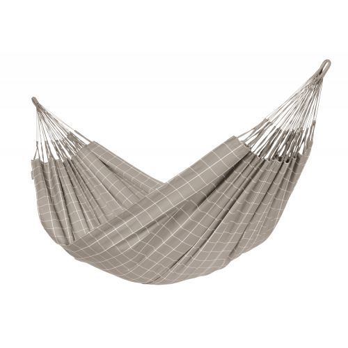 Brisa Almond - Weather-Resistant Kingsize Classic Hammock