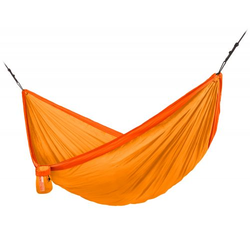 Colibri 3.0 Sunrise - Single Travel Hammock with Suspension