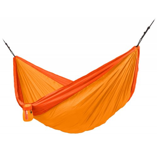 Colibri 3.0 Sunrise - Double Travel Hammock with Suspension