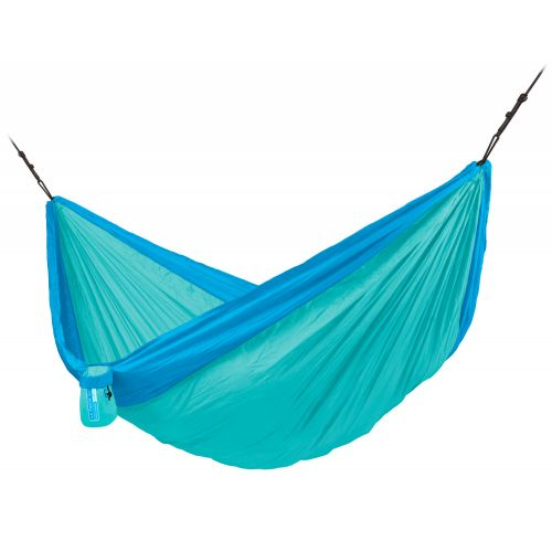 Colibri 3.0 Caribic - Double Travel Hammock with Suspension