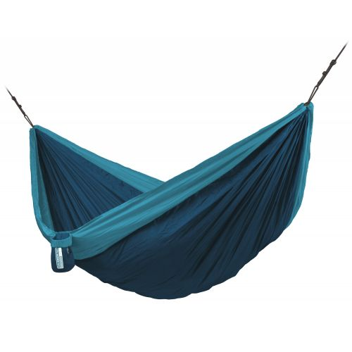 Colibri 3.0 River - Double Travel Hammock with Suspension