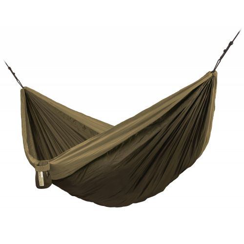 Colibri 3.0 Canyon - Double Travel Hammock with Suspension *