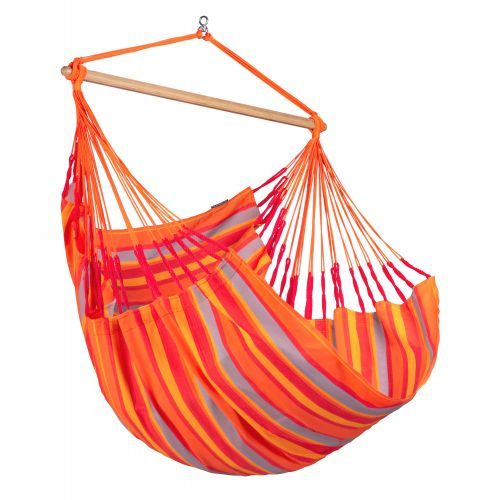 Domingo Toucan - Weather-Resistant Comfort Hammock Chair