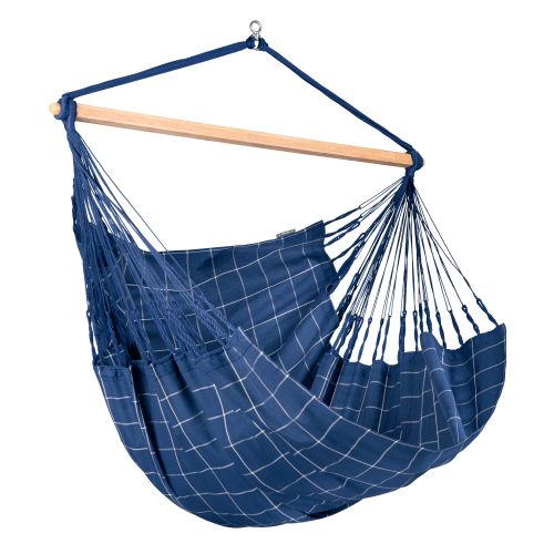 Domingo Marine - Weather-Resistant Kingsize Hammock Chair