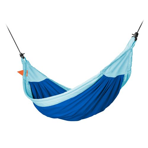 Moki Dolphy - Organic Cotton Kids Hammock with Suspension