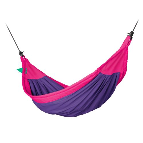 Moki Lilly - Organic Cotton Kids Hammock with Suspension