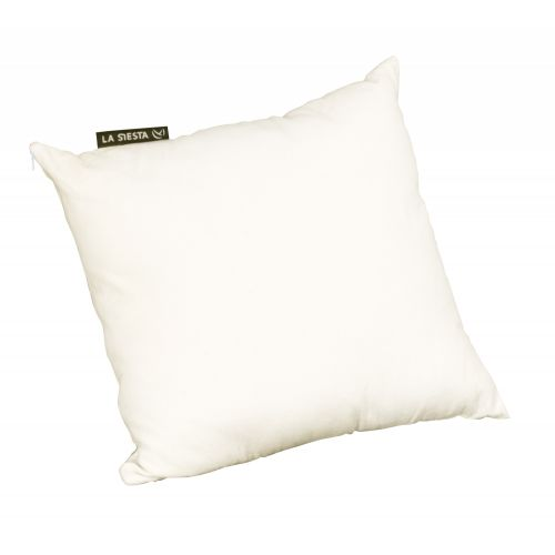 Modesta Latte - Organic Cotton Hammock Pillow