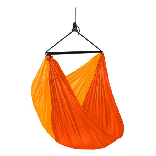 ZunZun Sunrise - Travel Hammock Chair with Suspension