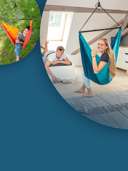 ZunZun Portable Camping Hammock Chair